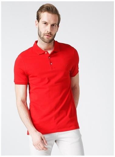 Beymen Business Beymen Business T-Shirt Kırmızı